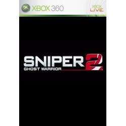 Sniper Ghost Warrior 2 -X360