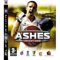 Ashes Cricket 2009-ps3-bazar