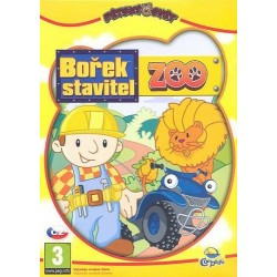 Bořek Stavitel - ZOO -pc