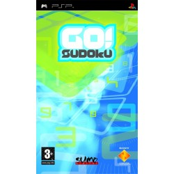 Go Sudoku  -psp-bazar