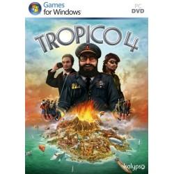 Tropico 4  -pc
