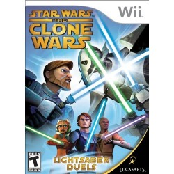 Star Wars The Clone Wars: Republic Heroes-wii-bazar