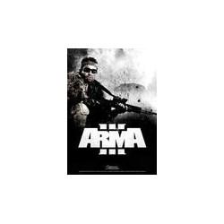 ArmA 3 - předobjednávka-pc