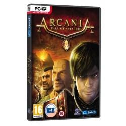 Gothic 4 Arcania: Fall of Setarrif  -pc