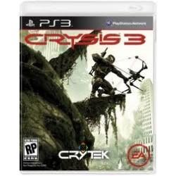 Crysis 3 - předobjednávka!!-ps3