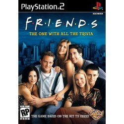 Friends-ps2