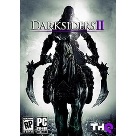 Darksiders 2 -pc