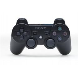 Dualshock Wireless Controller BLACK  -ps3-příslušenství-bazar