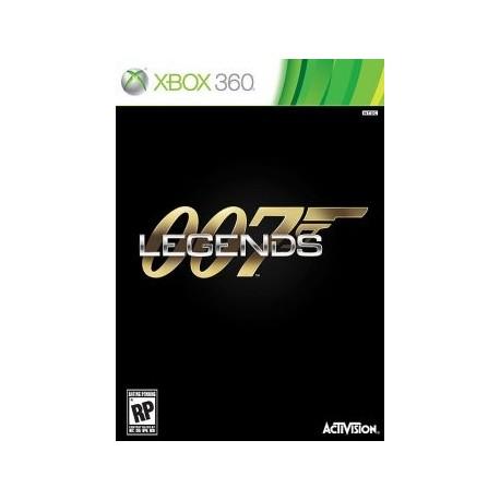 007 Bond Legends -x360-bazar