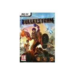 Bulletstorm -pc