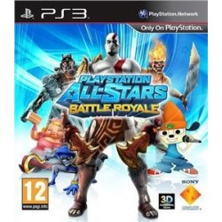 All-Stars Battle Royale -ps3-bazar