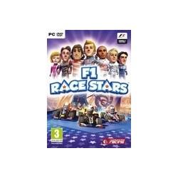 F1 Race Stars -pc