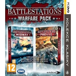 BattleStations Warfare Pack-PC