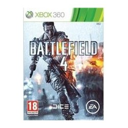 Battlefield 4 -x360