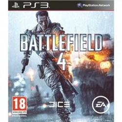 Battlefield 4 -ps3