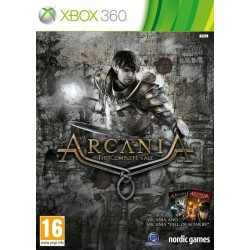 Arcania: The Complete Tale -předobjednávka!