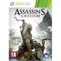 Assassins Creed III-předobjednávka!!