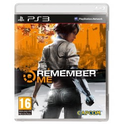 Remember Me -ps3