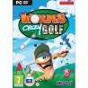 Worms: Crazy Golf -pc