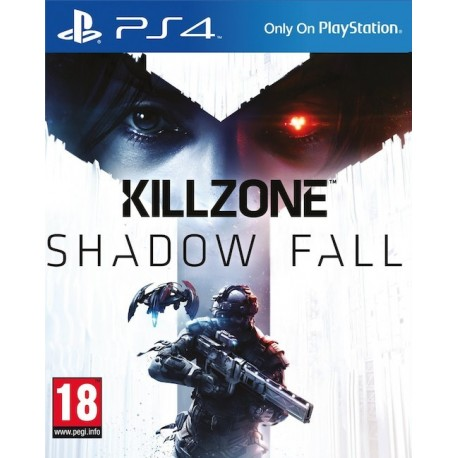 Killzone: Shadowfall -ps4-bazar