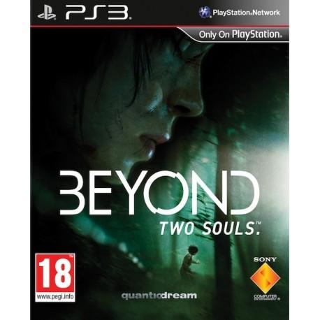 Beyond: Two Souls -ps3