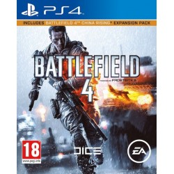 Battlefield 4 -ps4-bazar