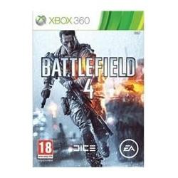 Battlefield 4 -x360-bazar