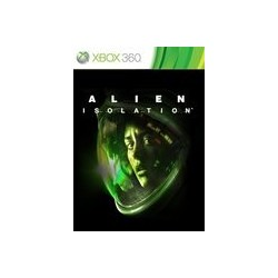 Alien: Isolation -x360