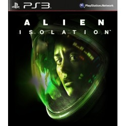 Alien: Isolation -ps3-bazar