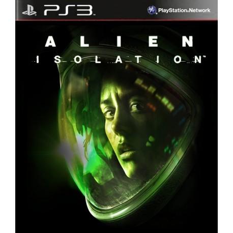 Alien: Isolation -ps3-bazar