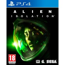 Alien: Isolation -ps4-bazar