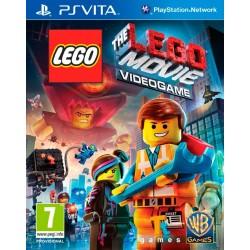 LEGO Movie: The Videogame -ps vita-bazar
