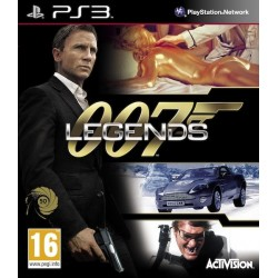 Bond Legends -ps3-bazar