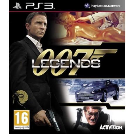 Bond Legends -ps3-bazar