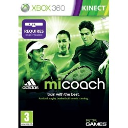 Adidas miCoach: The Basics -x360 bazar