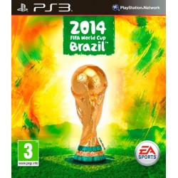 2014 FIFA World Cup Brazil -ps3-bazar
