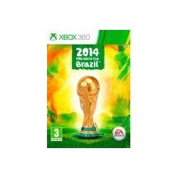 2014 FIFA World Cup Brazil - x360