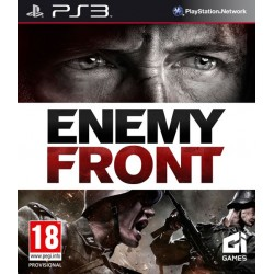 Enemy Front -ps3