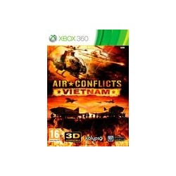 Air Conflicts: Vietnam - x360