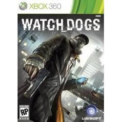 Watch Dogs - předobjednávka-x360