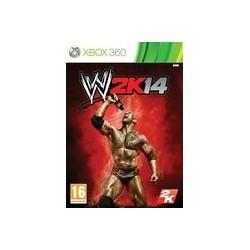 WWE 2K14 -x360-bazar