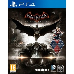 Batman: Arkham Knight -ps4-bazar