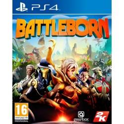 Battleborn -ps4-bazar