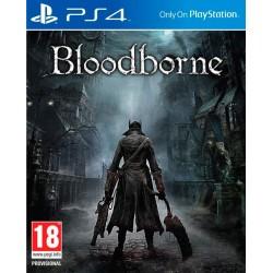 Bloodborne -ps4-bazar