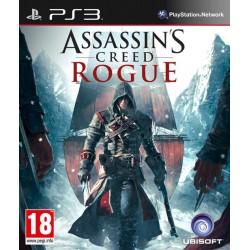Assassins Creed: Rogue -ps3-bazar
