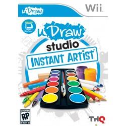 uDraw Instant Artist-WII