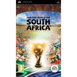 2010 FIFA World Cup South Africa-psp-bazar