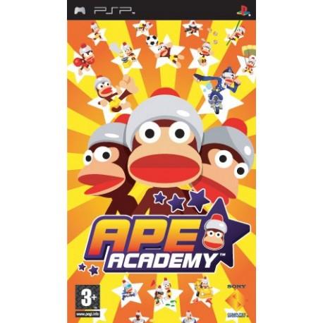Ape Academy-psp-bazar