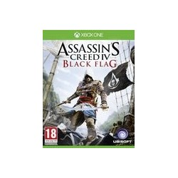 Assassins Creed IV: Black Flag -xone-bazar