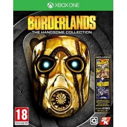 Borderlands: The Handsome Collection-xone-bazar